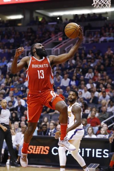 今日NBA戰績