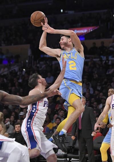 NBA》外界拿名人堂水準評波爾 庫茲瑪替隊友抱不平