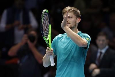 網球》葛芬躋身年終賽四強 挑戰瑞士傳奇費天王