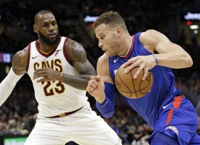 NBA》關鍵時刻鎖死「幹籃哥」 騎士總仔大讚詹皇