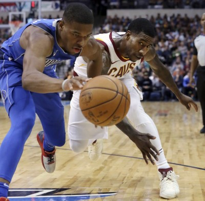 NBA》禁衛軍傷兵纏身 騎士後場大鎖將缺陣一週