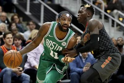 NBA》克服16分落後 綠衫軍逆轉豪取15連勝