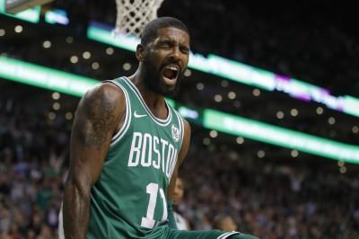 NBA》命中率超過8成 厄文追上皮爾斯這項紀錄