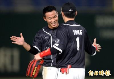 亞冠賽》大王仍瘋狂 近4年國際賽打擊率破4成