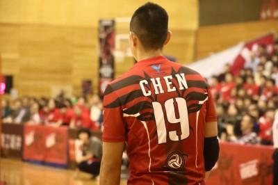排球》陳建禎得全隊最多14分 日媒大篇幅報導「台灣的英雄」