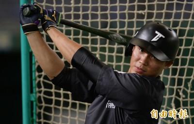 亞冠賽》盼王柏融盡快旅外 日本棒球作家:勿當井底之蛙