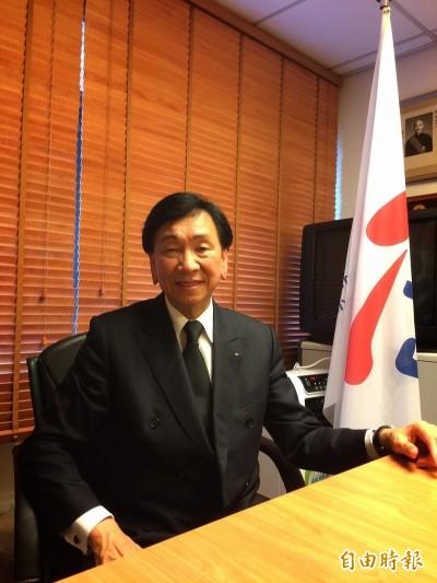 盼結束領導權紛爭 吳經國請辭國際拳總主席