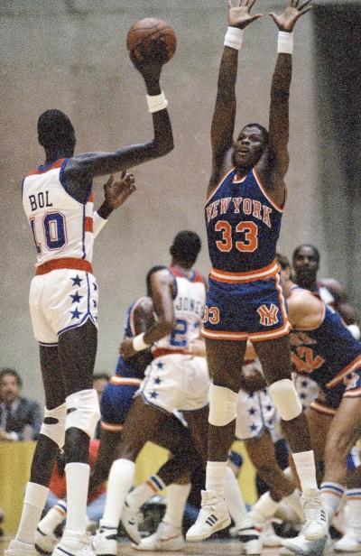 NBA》接班「最高球員」 小波爾將就讀奧勒岡大學