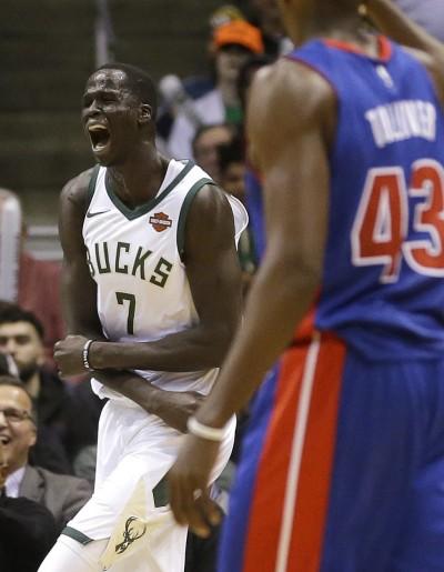 NBA》狼王賈奈特大讚公鹿梅克 :他將成為MVP