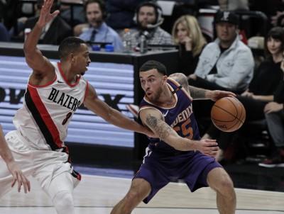 NBA》籃球浪人詹姆斯 將與太陽簽下正式合約