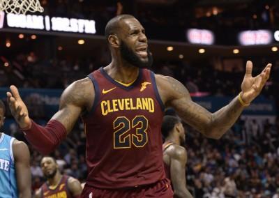 NBA》官方數據會說話 今年起東部不再好混