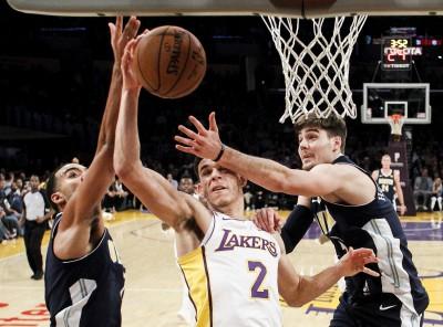 NBA》被跟偶像拿來作比較   球哥:我的榮幸