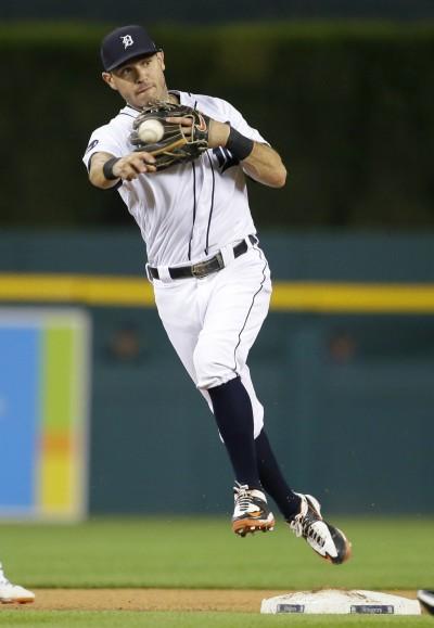 MLB》生涯最糟一季 老虎金斯勒還是很夯