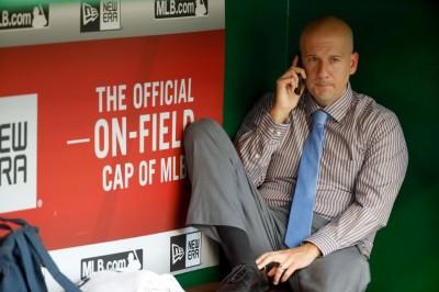 MLB》爆發違規簽約風波 勇士總管遭終生停權
