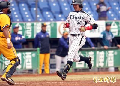 日職》曾來台打冬盟 前阪神球員疑涉強暴案被逮