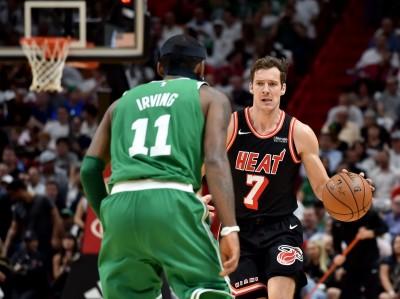 NBA》「綠色奇蹟」完結篇!塞爾提克16連勝被熱火阻斷