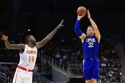 NBA》葛瑞芬飆大三元 率快艇中止9連敗