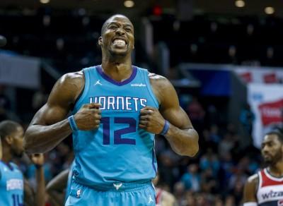 NBA》「魔獸」豪爾德砍28分 黃蜂延長賽氣走巫師