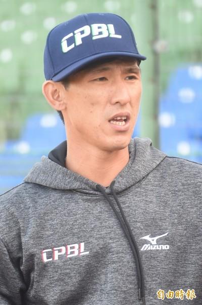 冬盟》陳雁風受膝傷所苦 明年可能轉教練