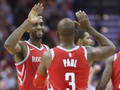 NBA》史上第一高!火箭防守悍將寫罕見紀錄