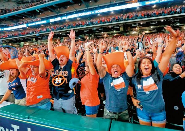 MLB》「錢」景無限好 大聯盟營收破3千億