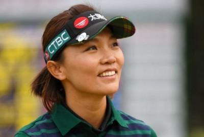 理光盃》日本LPGA封關戰 盧曉晴4回合一路領先奪冠
