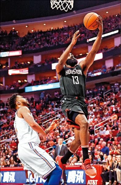 NBA》柯瑞下半場開機 止鵜鶘連勝