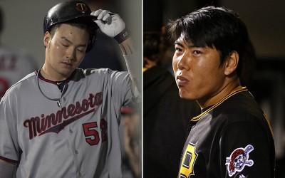 MLB》「韓」流急速退燒 台灣野手成亞洲之冠