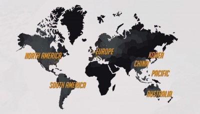 鬥陣特攻》各地聯賽將改制為「職業競技賽」 增澳洲、南美洲兩區聯賽
