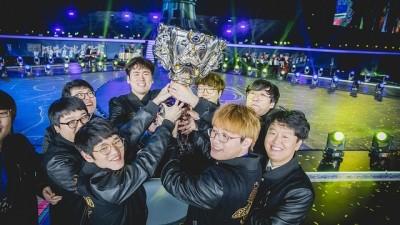 LOL》KSV宣布收購世界冠軍隊SSG 執行長:他們是世界最強的人