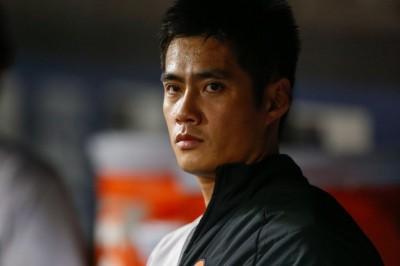 MLB》馬林魚要砍看板球星 當地媒體怪罪陳偉殷