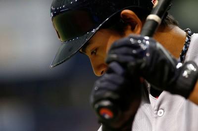 MLB》紅襪補強重砲一壘手 林子偉恐成交易選項