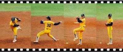 棒球》一日棒球人終身棒球魂 黃志佳重披黃衫出征