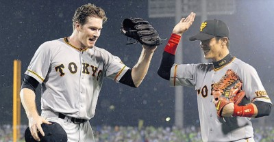 MLB》2年4.6億 紅雀簽走陽岱鋼隊友