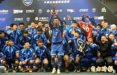 足球協會會員人數激增 成為首個破萬人加入的單項協會