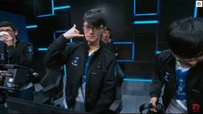 LOL明星賽》台灣明星隊大敗東南亞隊 零敗戰績挺進冠軍戰