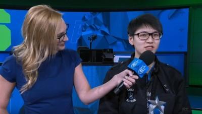 LOL明星賽》談全明星賽冠軍 中國輔助選手Meiko:一段難忘的經歷