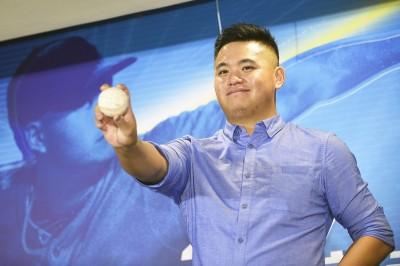 棒球》甲組乙組都教過 胡智為希望選手多發問