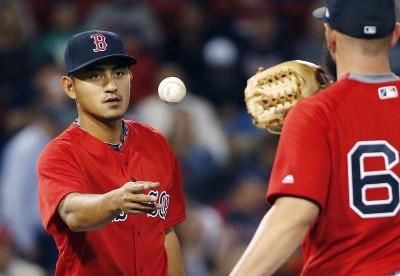 MLB》美媒評比前30大潛力新秀 林子偉登第4