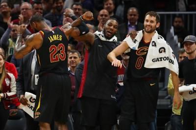 NBA》投進關鍵三分彈 克勞德擺脫低迷