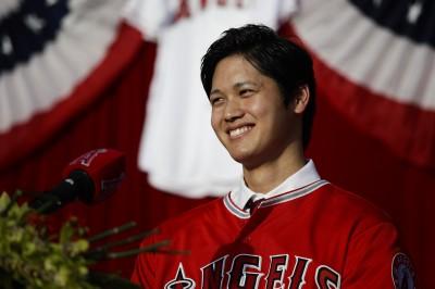 MLB》天使好狂!簽完大谷再找沙胖談