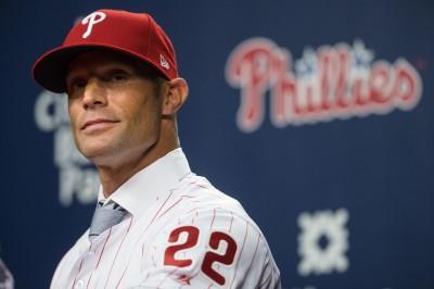 MLB》費城人總仔有大肌肌 帥度海放全聯盟