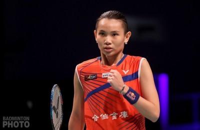 羽球年終賽》小組抽籤出爐!戴資穎再遇中國新星陳雨菲