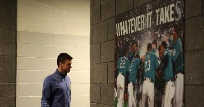 MLB》慘遭大谷翔平打槍 水手總管沉默3天說話了