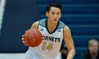 籃球》吳永盛傷癒復出 沙加緬度州大單週最佳運動員