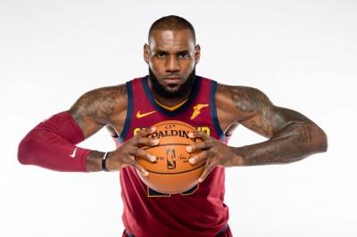 NBA》進攻高效率寫紀錄 詹皇成21年來第一人(影音)