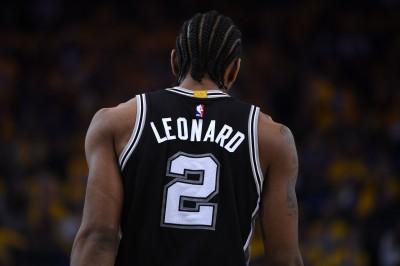 NBA》本季首度亮相 馬刺一哥雷納德今復出戰小牛