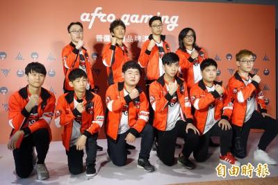 LOL》LMS第八隊「Team Afro」現蹤! 韓籍總經理親任溝通橋梁