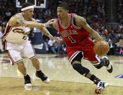 NBA》回想熱火時期 詹姆斯:當時被羅斯電的好慘
