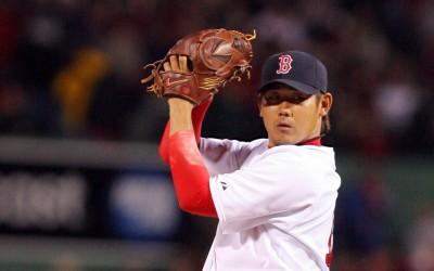 棒球》松坂大輔降價534萬 日媒建議能打中職